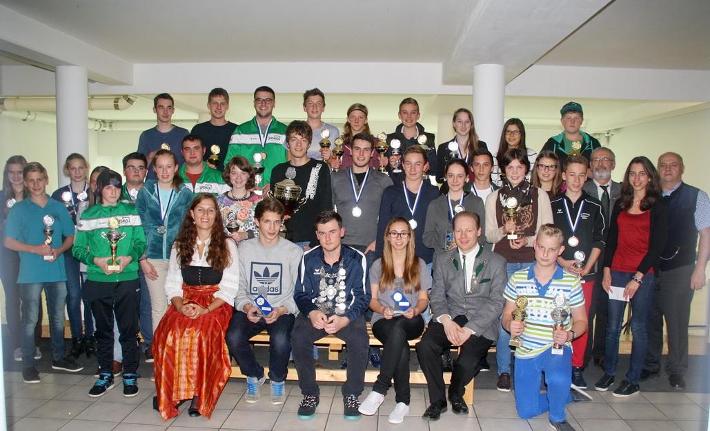 Jugendversammlung 2014