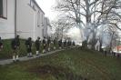 Neujahrsanschiessen 2013 in Geisenhausen