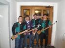Altschützen Baierbach - 1. Mannschaft