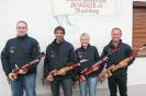 Binatalerschützen Binabiburg - 1. Mannschaft