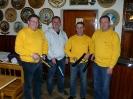 Schützengesellschaft Gerzen - Pistolen-Mannschaft