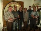 Altschützen Velden - Pistolen-Mannschaft