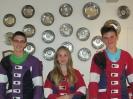 Almenrauschschützen Velden - Junioren-Mannschaft