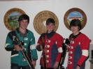 Almenrauschschützen Velden - 1. Junioren-Mannschaft