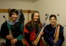 Altschützen Baierbach - Jugend-Mannschaft