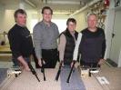 Vilstalerschützen Geisenhausen - Pistolen-Mannschaft