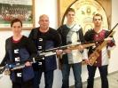 Altschützen Velden - 1. Mannschaft