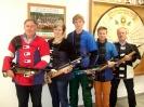 Altschützen Velden - 4. Mannschaft