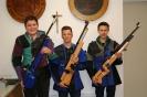 Kellerbergschützen Eberspoint - Jugend-Mannschaft