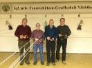 Kgl. p. Feuerschützengesellschaft Vilsbiburg - Pistolen-Mannschaft
