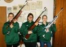 Lernbachtalerschützen Vilslern - Junioren-Mannschaft