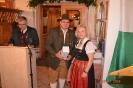 Sportlerehrung 2014 Schützenbezirk Niederbayern