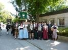 Schützen- und Trachtenumzug Mühldorf 2014