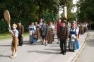 Schützen- und Trachtenumzug Mühldorf 2013