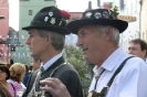 Volksfestumzug Vilsbiburg 2012