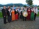 64. Bayerischer Schützentag in Füssen/Allgäu